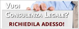 Consulenza legale online avvocato matrimonialista