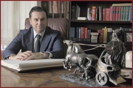Avvocato Gian Ettore Gassani