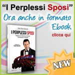 I Perplessi Sposi in Ebook