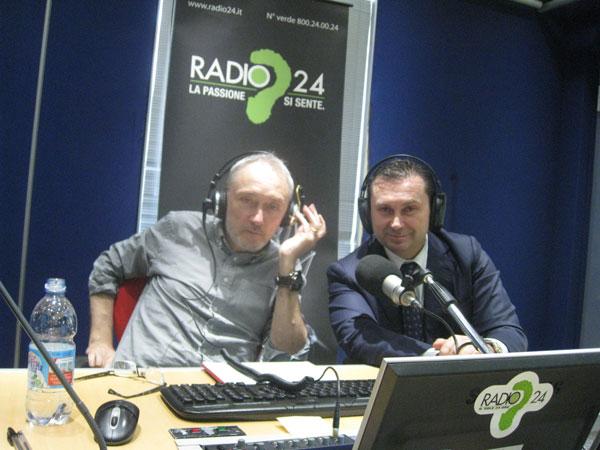 Interviste radiofoniche avvocato matrimonialista