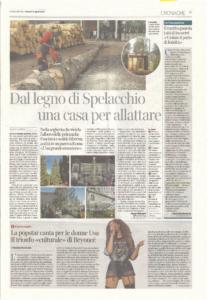 """Corriere_della-_Sera_martedi_17_Aprile_2018-208x300 Il marito guarda i siti di incontri """"Violato il patto di fedeltà"""""""