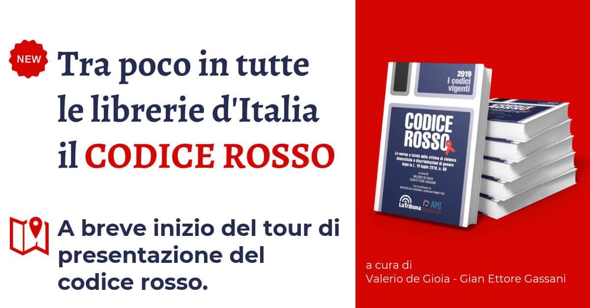 slide-codice-rosso Home page