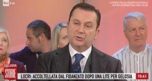 gassani-storie-italiane-femminicidio-locri-1-300x160 Gian Ettore Gassani interviene a Storie Italiane