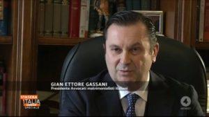"""Presidente-Avvocati-Matrimonialisti-italiani-Gassani-Quando-la-coppia-scoppia-300x169 """"Quando la coppia scoppia""""- Stasera Italia su Rete 4"""