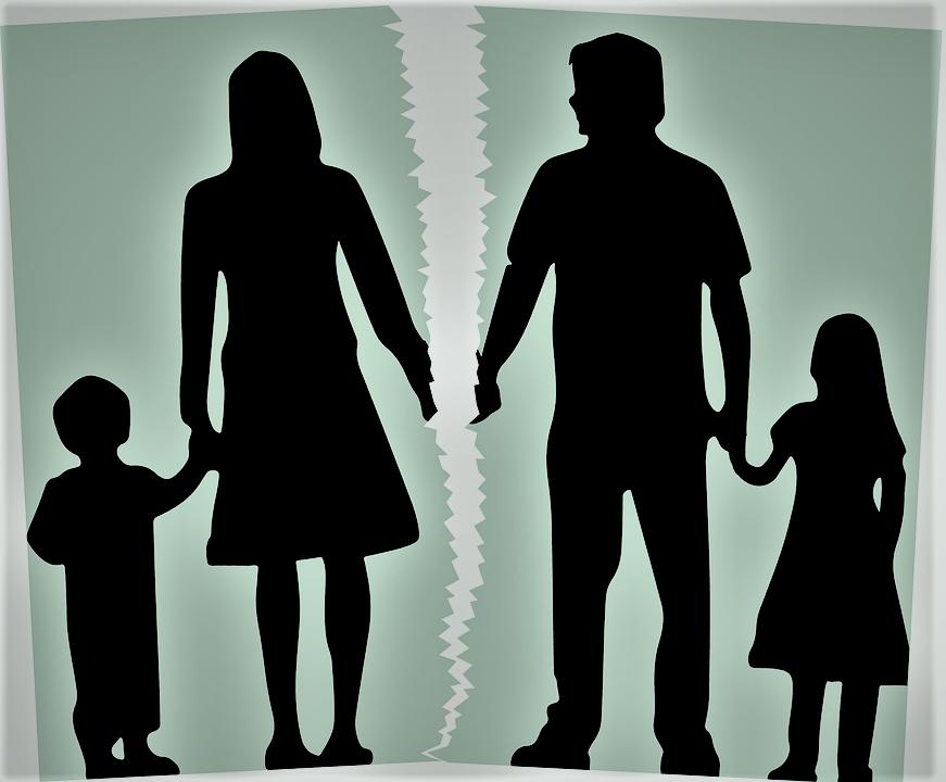 Divorzio in Italia. Scelta dell'avvocato per il divorzio