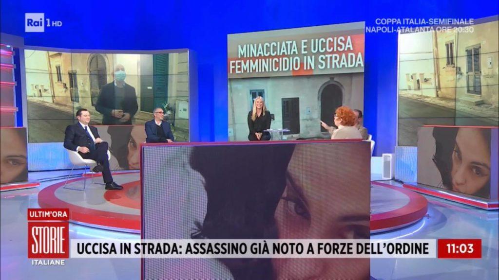 gassani-avvocato-caso-femminicidio-1024x576 Gassani a Storie Italiane