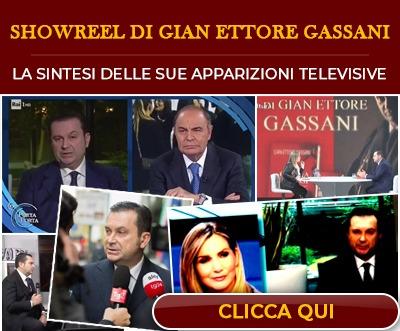 Showreel di Gian Ettore Gassani, avvocato esperto in diritto di famiglia