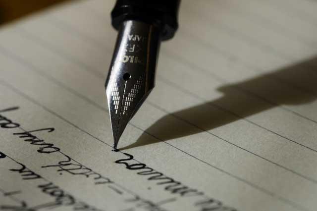 avvocato scrittore e saggista